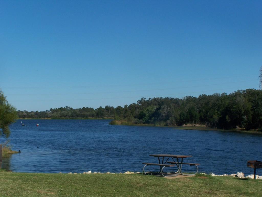 Bastrop Lake 3