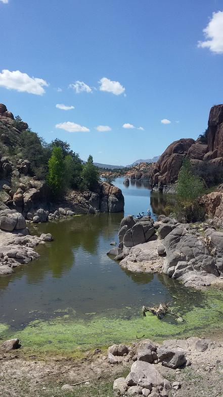 Watson Lake, Prescott AZ (1)