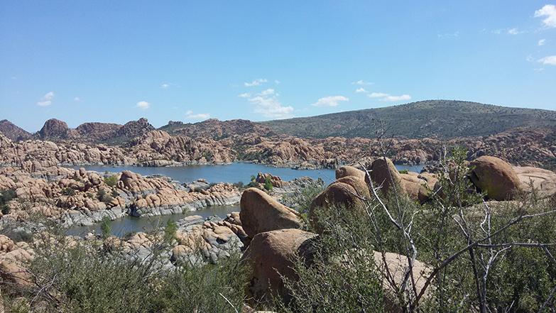 Watson Lake, Prescott AZ (15)