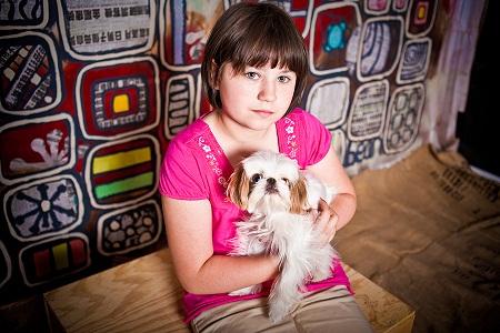 Pocket Full of Sunshine Photo Contest Winner Announced