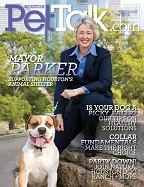 April 2011 Digital Issue of Houston PetTalk