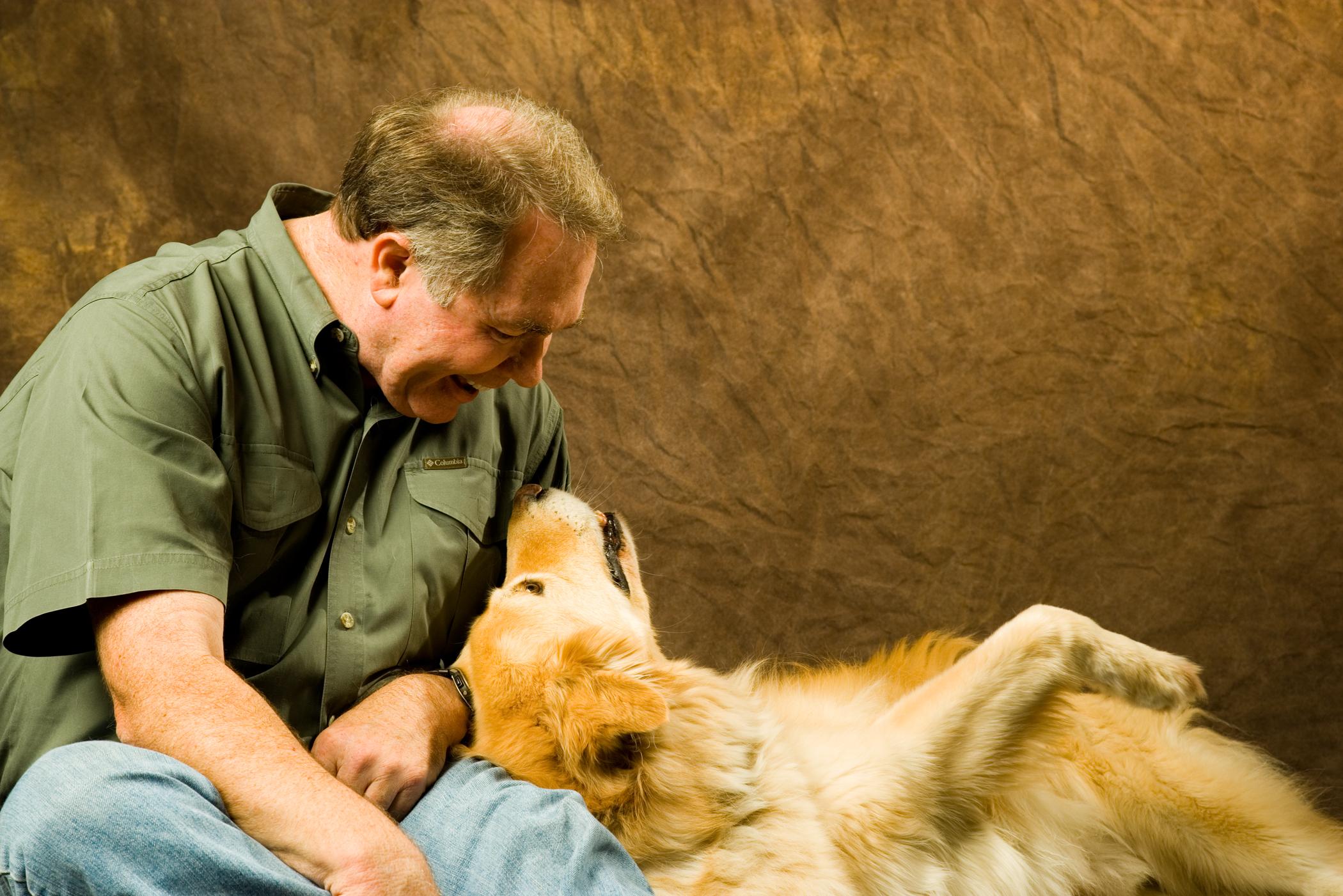 Dog Aggression: Food Guarding