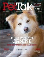 March 2011 Digital Issue of Houston PetTalk