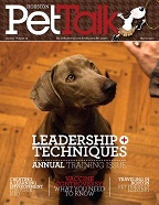 Houston PetTalk Magazine March 2010 – Digital Edition