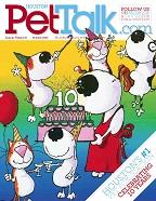 October 2010 Digital Issue of Houston PetTalk