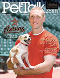 Astros Dog Day Out Sept. 4