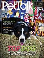 July 2011 Digital Issue of Houston PetTalk