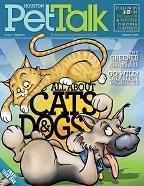 September 2010 Digital Issue of Houston PetTalk