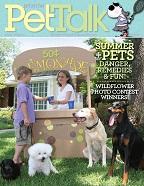 Houston PetTalk Magazine June 2010 – Digital Edition