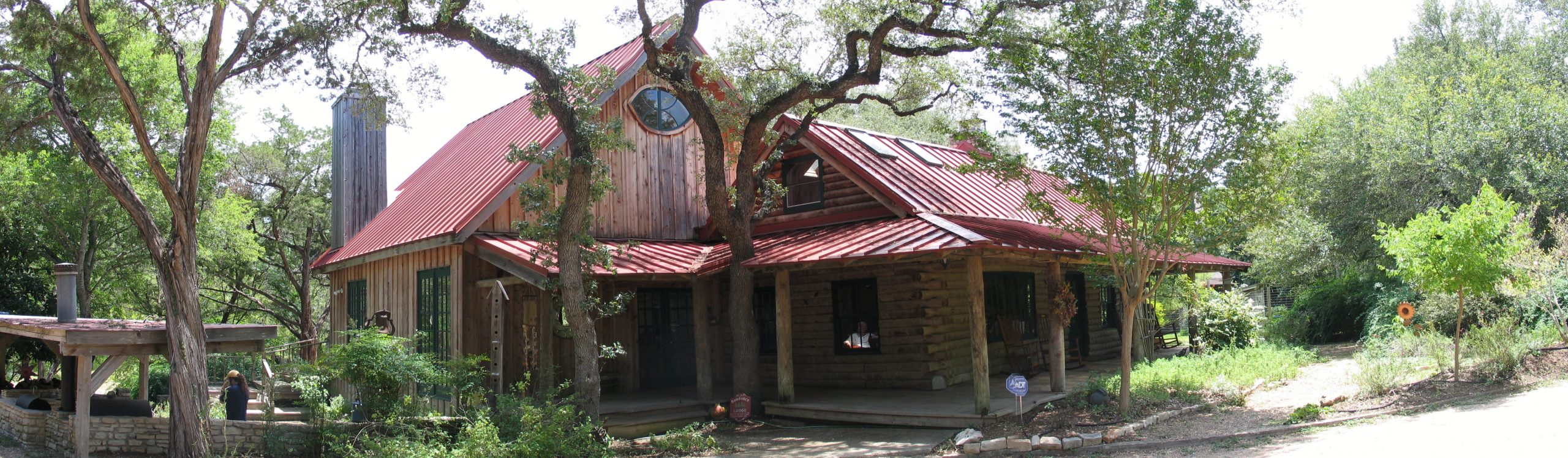 Pet Friendly Lodging Special in Texas Hill Country