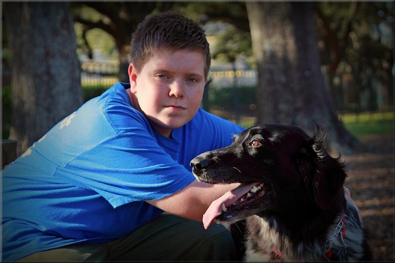 Local Boy Raising Money For Pet Charities: Tonight on Ch. 11