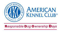 Responsible Dog Ownership Days Coming In September