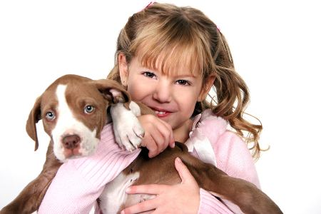 Kids and Puppies: Don't Make It A Disaster by Doing Everything Wrong
