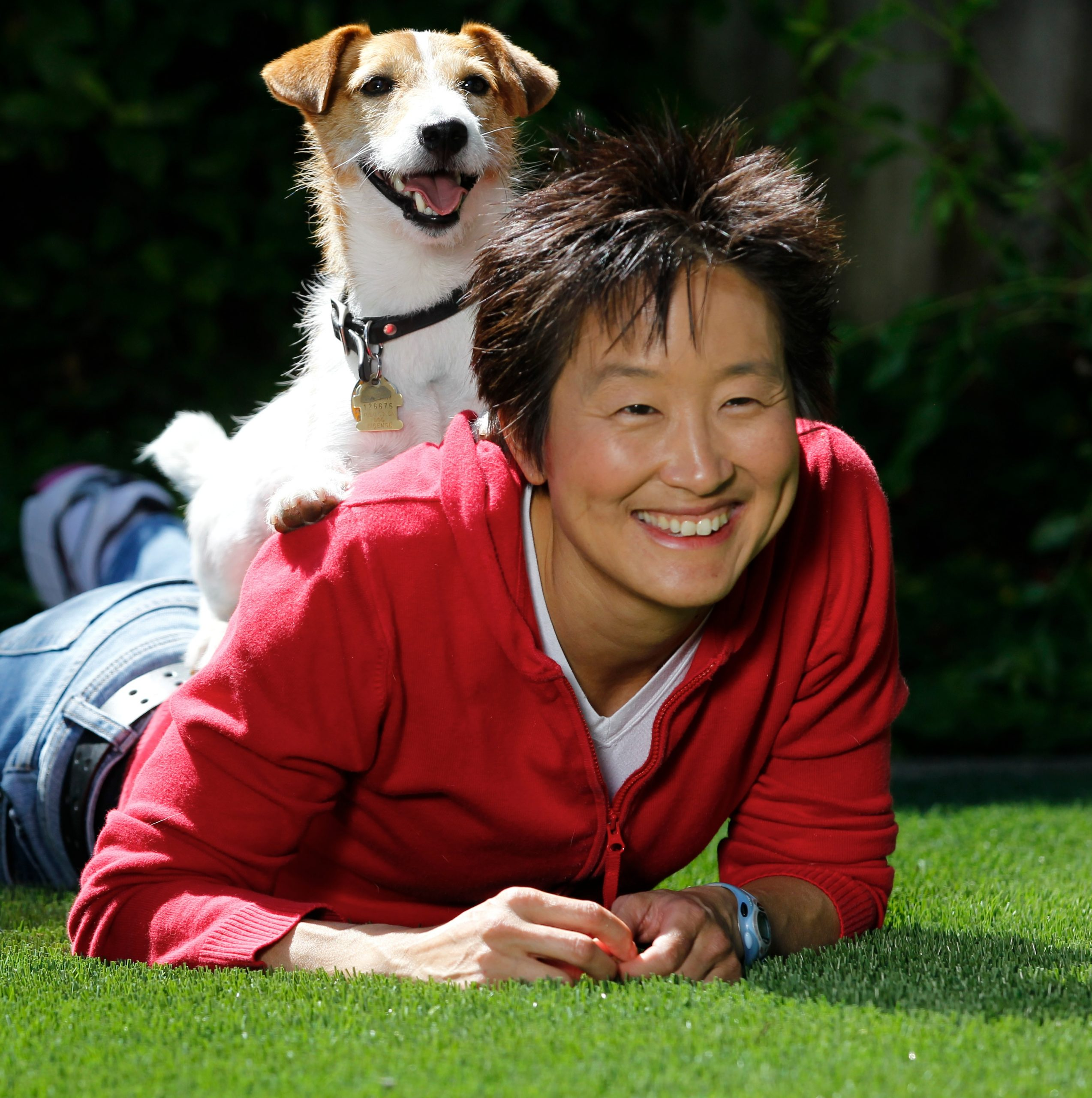 Dr Sophia Yin Interview