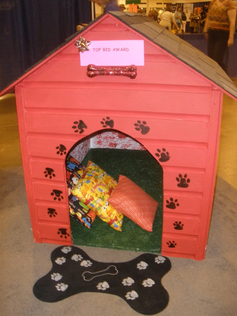 CAP's  8th Annual Doghouse Competition