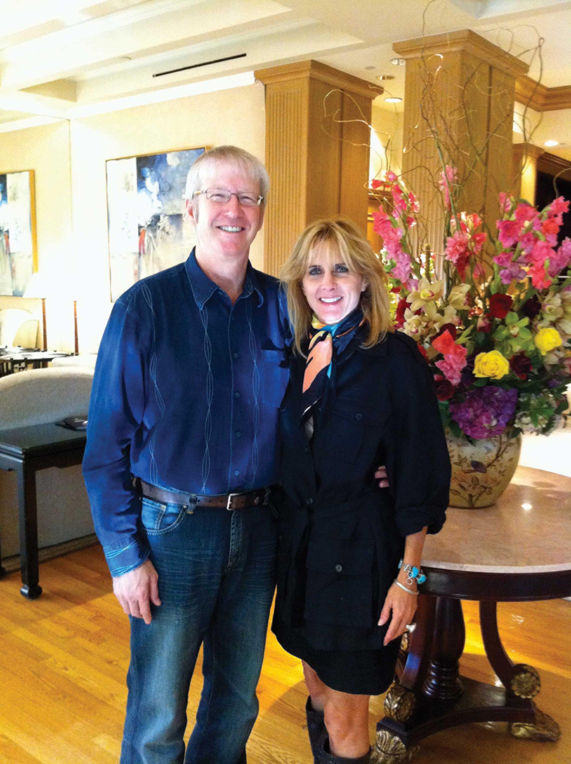 America's Vet: Dr. Marty Becker Houston Book Tour May 24