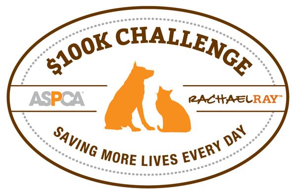 ASPCA Rachael Ray $100K Challenge
