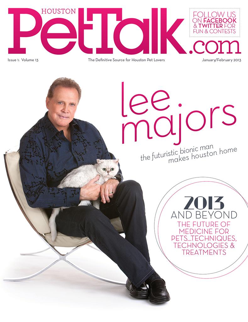January – February 2013 Digital Issue of Houston PetTalk