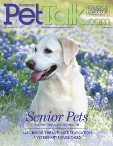 PetTalk 92 May 2014 Cover copy