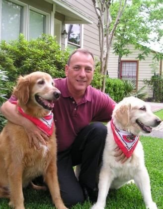 Local Realtor Donates Towards Animal Protection Association