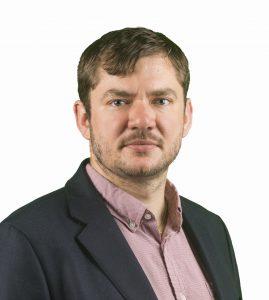 Embark CEO Ryan Boyko