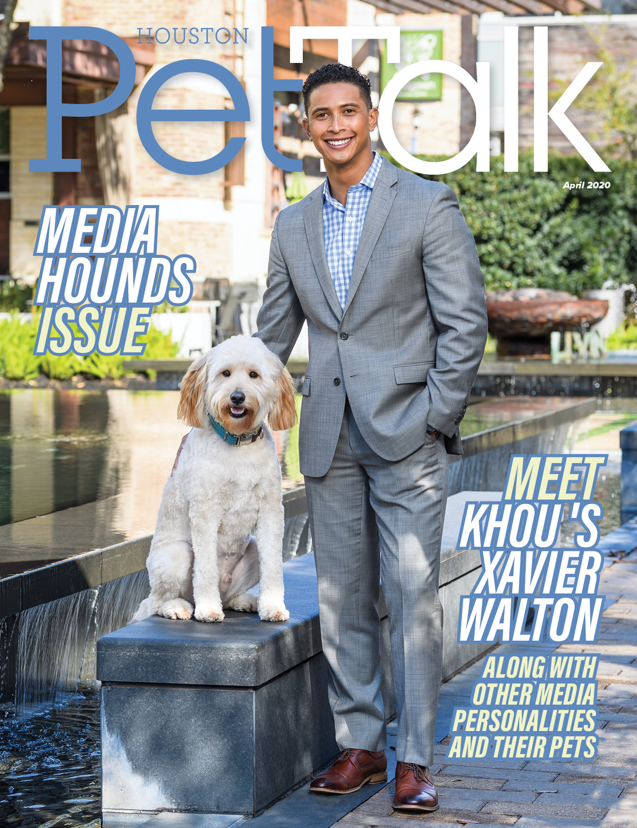 April 2020 Digital Issue of Houston PetTalk