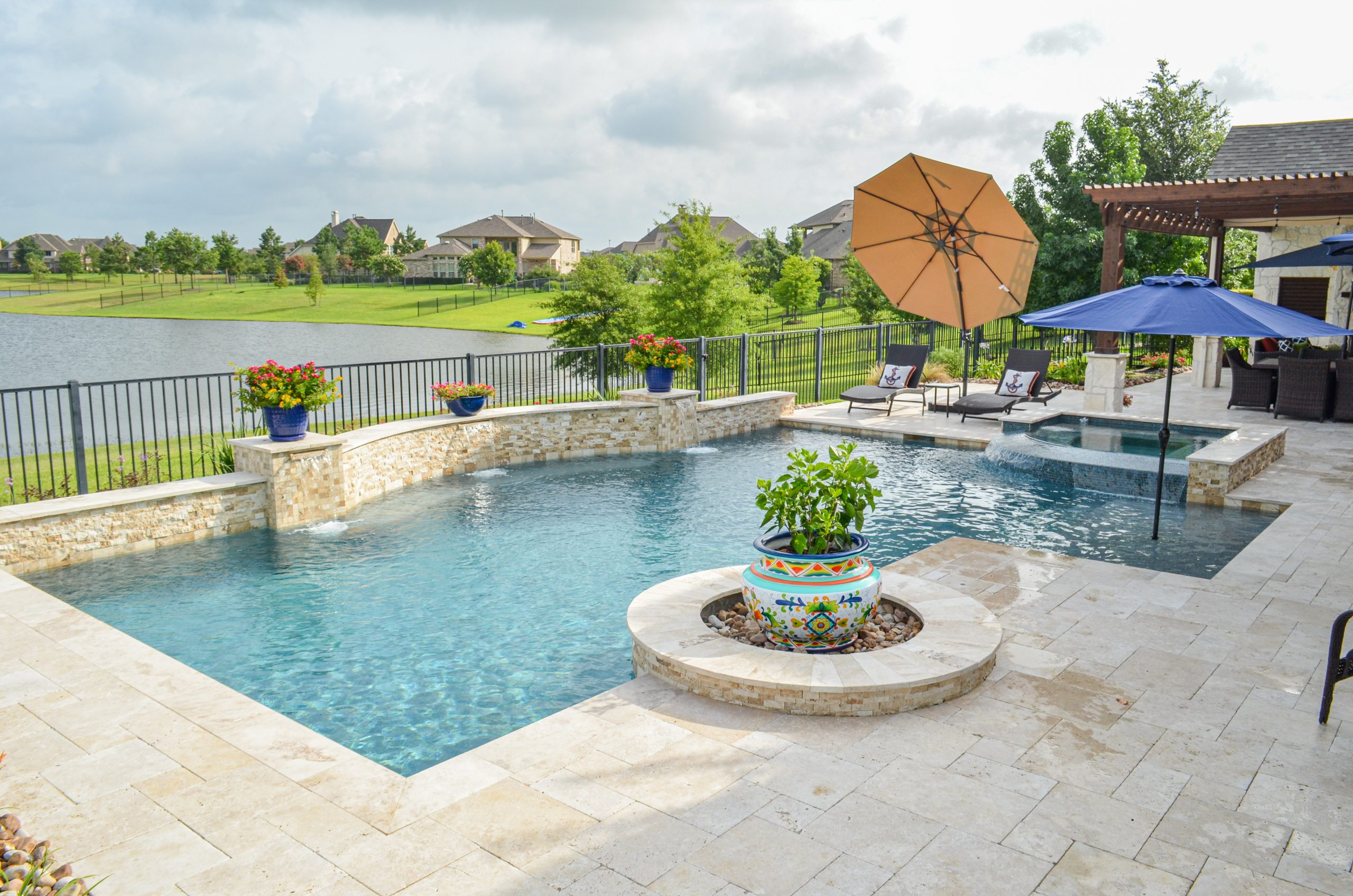 Swimming Pool Safety For Pets Is Important