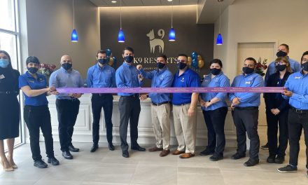 K9 Resorts Opens First Location in Houston