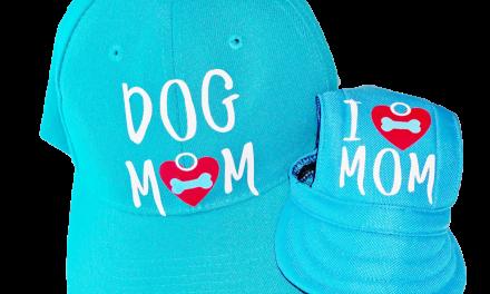 Matching Dog & Mom Hat