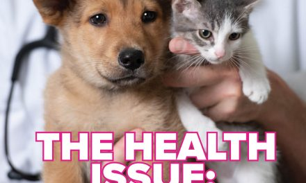 May 2021 Digital Issue of Houston PetTalk