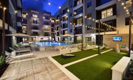 Luxury Apartment Welcomes Houston Pets